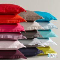 poduszki bawełna