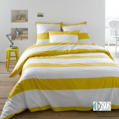 Pościel Marine Yellow 140x200
