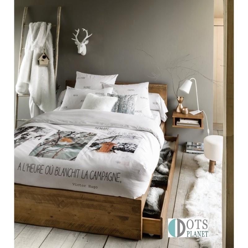 po ciel bawe niana zimowe ptaszki 200x200. Black Bedroom Furniture Sets. Home Design Ideas