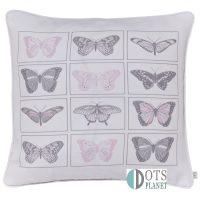 Pastiche Butterfly Cushions poduszka z motylami motylki