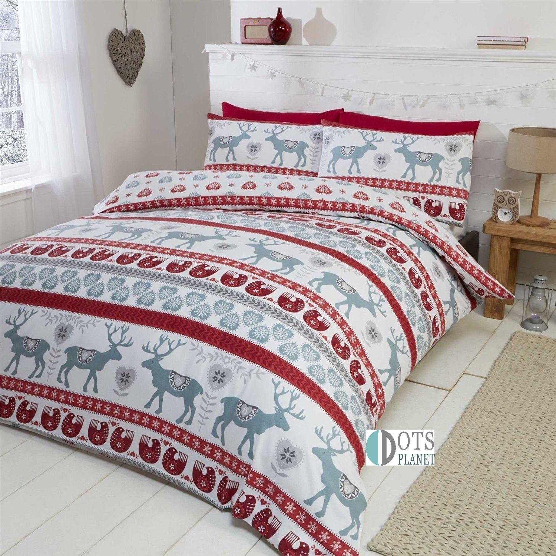Christmas Comforter Sets King