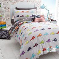 posciel-mlodziezowa-140x200-dla-dzieci-smieszna-w-trampki-kolorowa