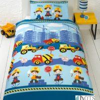 posciel-nowa-niebieska-z-koparka-men-at-work-budowniczy-posciel-dla-chlopca-dzieci