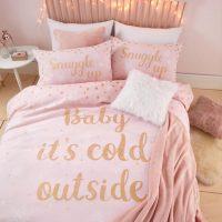 Baby its cold outside posciel dla dzieci